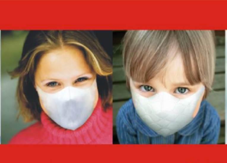 【台灣製造】成人平面熔噴布50入一般口罩/天祿兒童3D立體(11*13CM)熔噴布一般口罩30入