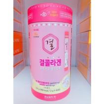 【FIFI】韓國暢銷 LEMONA 膠原蛋白 維他命C粉