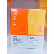 【FIFI】荷麗美加 醫學美容保養品 上麗高效透明光感水防曬 DD潤澤水防曬 SPF50+ PA+++