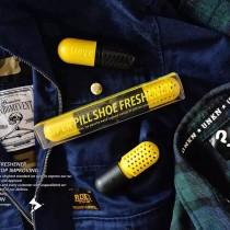 SUPER 萬能膠囊球鞋靴除臭膠囊除濕防潮防氧化增香除異味