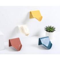 日式瀝水架  強力無痕肥皂盒