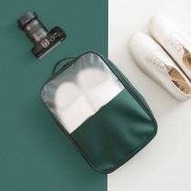 旅行防水鞋包大容量鞋袋子 收納包居家防塵鞋罩鞋盒