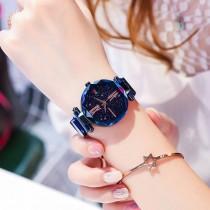 韓風 星空女士手錶 抖音同款 母親節